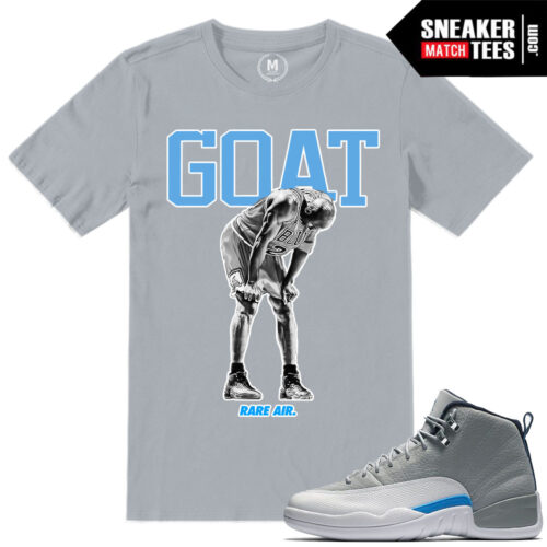 Sneaker Tees Match Wolf Grey 12