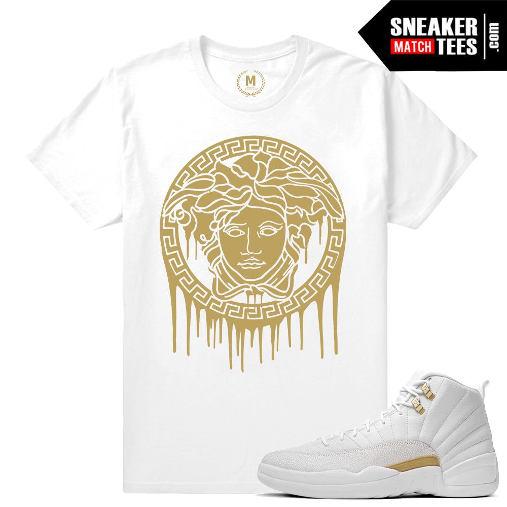 9480a60a575 OVO 12 Jordan Retro Match t shirts | Sneaker Match Tees