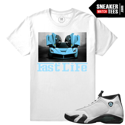 Shirts match Jordan 14 Oxidized tees