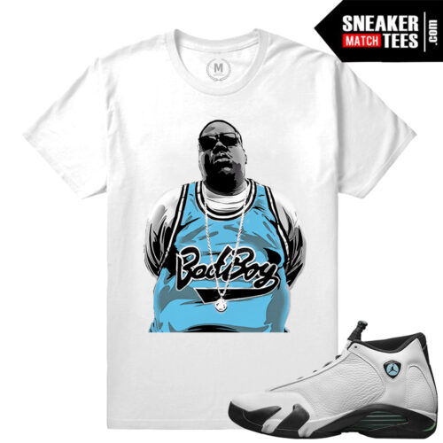 Sneaker tees Oxidized 14 Match