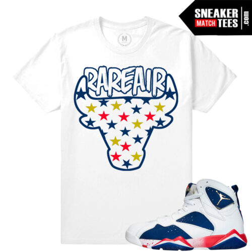 Tinker 7 Alternate match t shirt