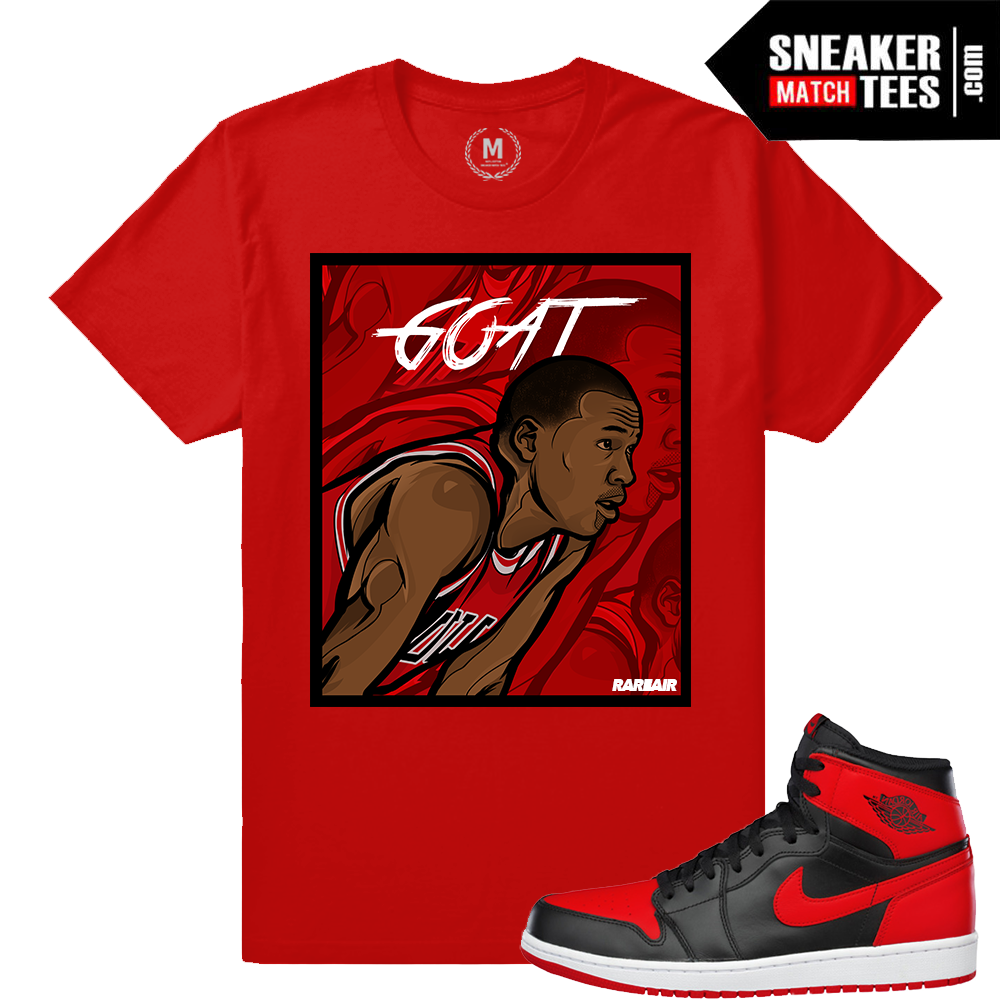 Jordan 1 shirts match sneakers sneaker match tees for Jordan royal 1 shirt