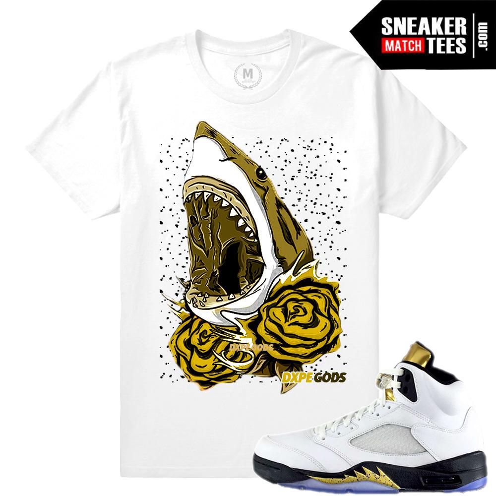 736e43343399 Jordan Retro 8 Paint Shirt