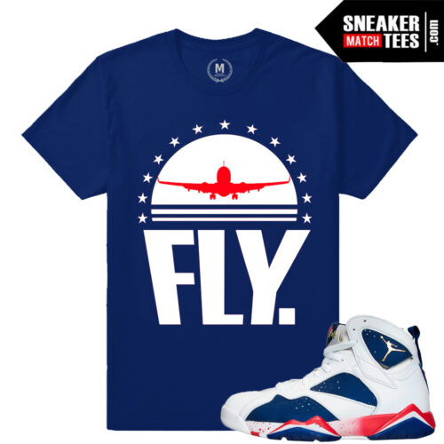 shirts match Tinker 7 Alternate