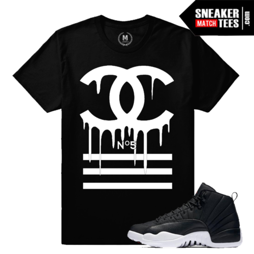 Nylon 12 Jordan Retros T shirt