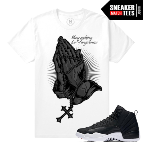 Shirt Nylon 12 Jordan Match