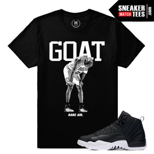 t shirt Neoprene 12 Jordan T shirts