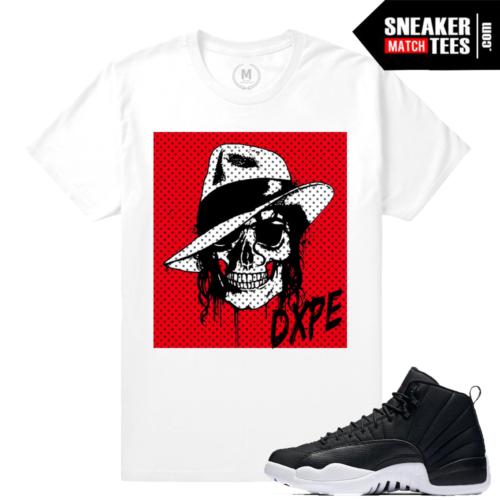 T shirt Matching Neoprene 12s