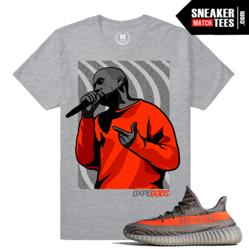 Yeezy 350 Boost Beluga Matching T shirts