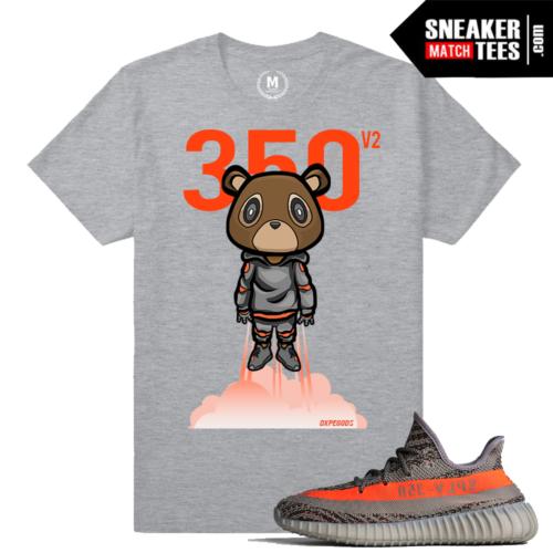 Yeezy 350 Boost Beluga T shirt