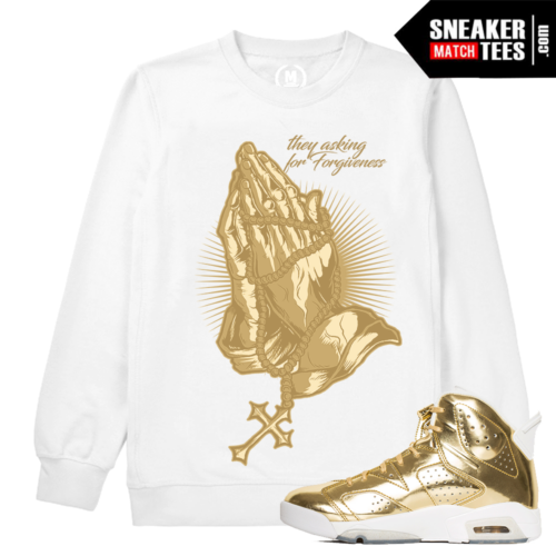 Jordan 6 Pinnacle Match Sweatshirt