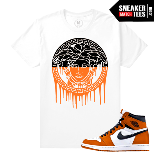 Match Shattered BackBoard 1s t shirts