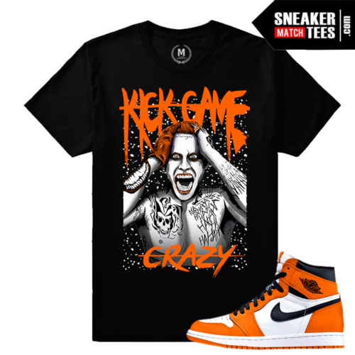 Shattered Backboard 1s matching t shirts