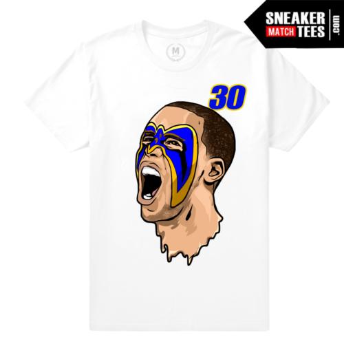 Steph Curry Warriors T shirt