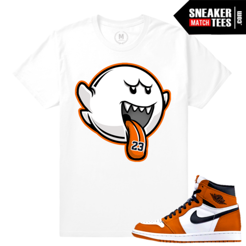 T shirt match Jordan 1 Shattered Backboard Reverse