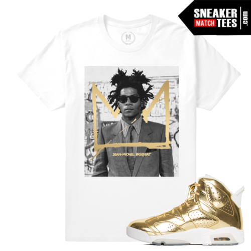 t shirt Pinnacle 6 Jordans
