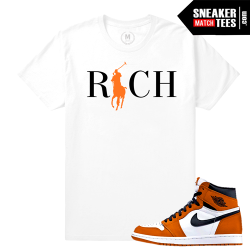 T shirt match Shattered Backboard 1