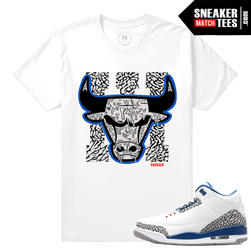 8ba41ee209b3 Sneaker Tees True Blue 3 Jordan