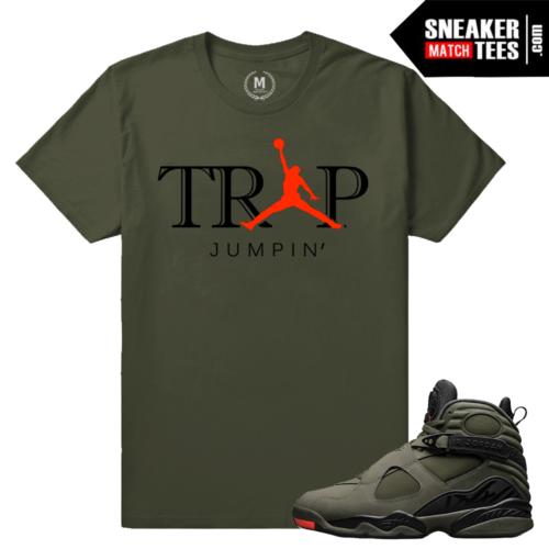 Sneaker Match Tees Take Flight 8 Jordan