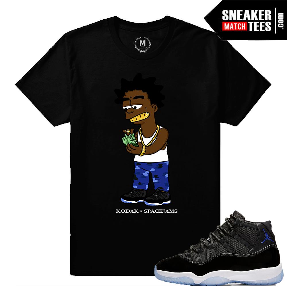 Air Jordan 11 Faible Élevé Shirtspace