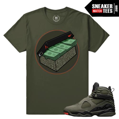 Sneaker Match Tees Shirts Take Flight 8