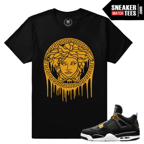 Sneaker Tees Royalty 4 Jordans