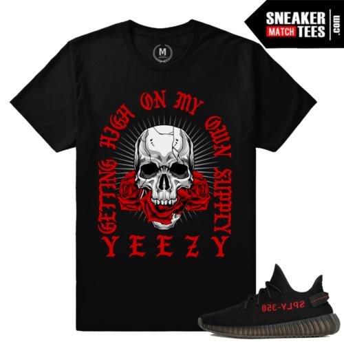 Yeezy T shirt Yeezy 350 V2 Boost