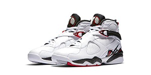 Air Jordan 8 Alternate Match Sneaker Tee Shirts
