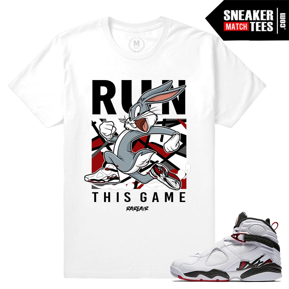 Air Jordan 8 Alternate T shirt