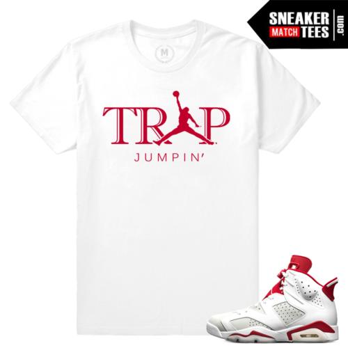 Jordan 6 Alternate T shirt