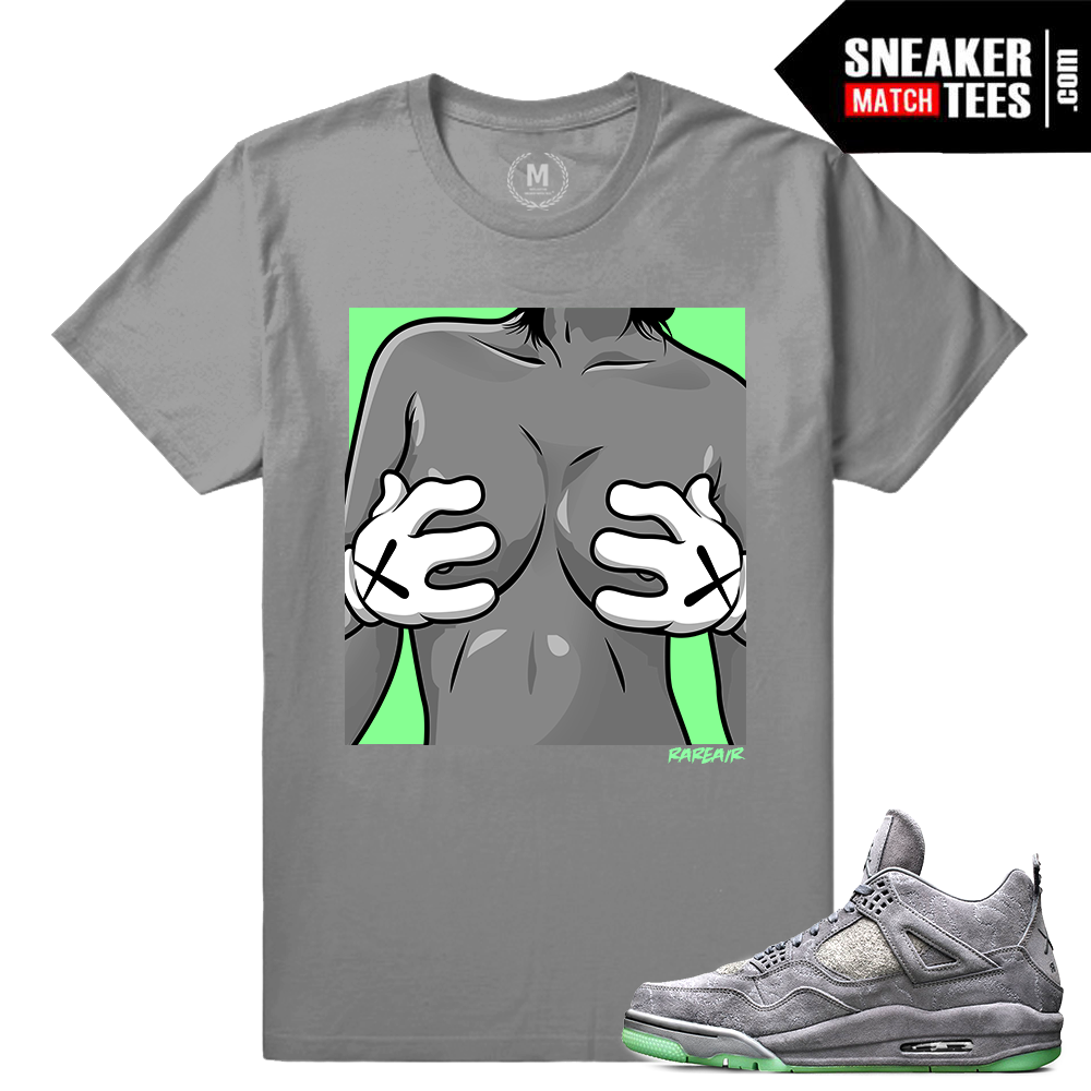 08266dc7990c80 jordan 4 black royal tees sneaker shirts official clothing