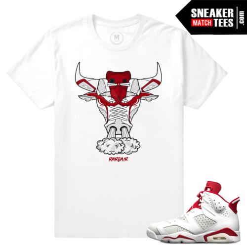 Shirts Match Jordan 6 Alternate