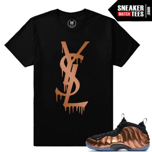 Nike Copper Foams Tee shirt