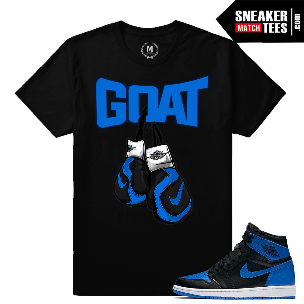 T shirts Matching OG Royal 1