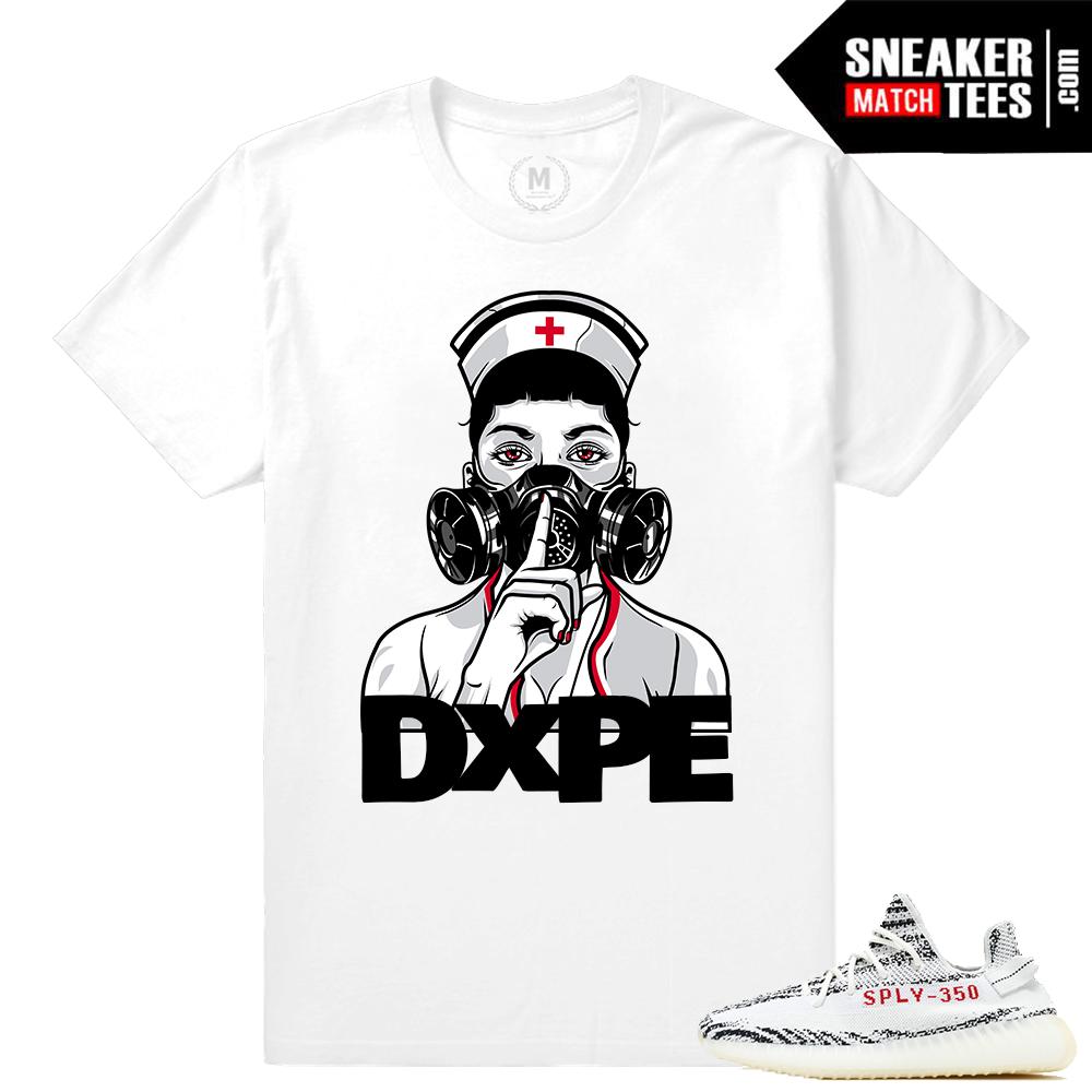 adidas yeezy tshirt