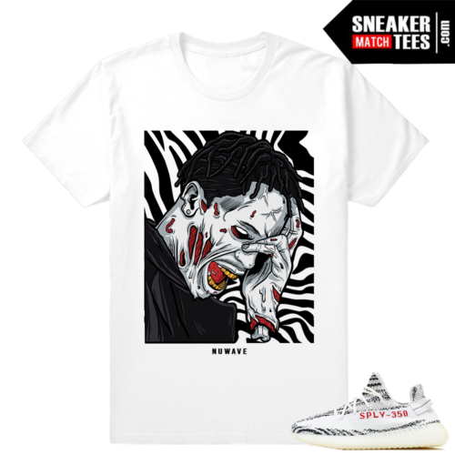 Adidas Yeezy Release Yeezy Boost Zebra