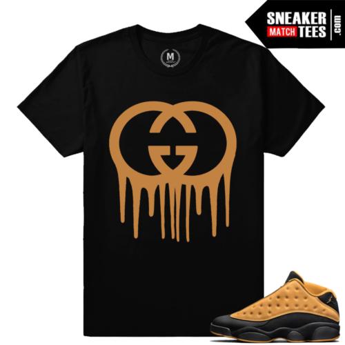Chutney 13 lows Shirt match Jordans