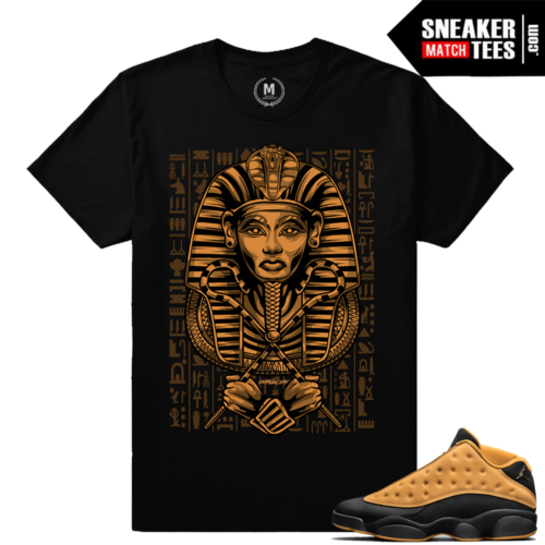 Chutney 13s Sneaker Match Tees Clothing