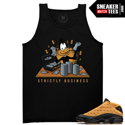 Chutney 13s Sneaker Tees Shirts