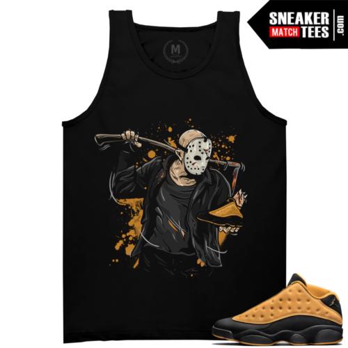 Chutney 13s Sneaker tees Match