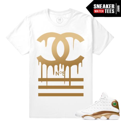 DMP Jordan Pack Shirts to Match DMP 13s