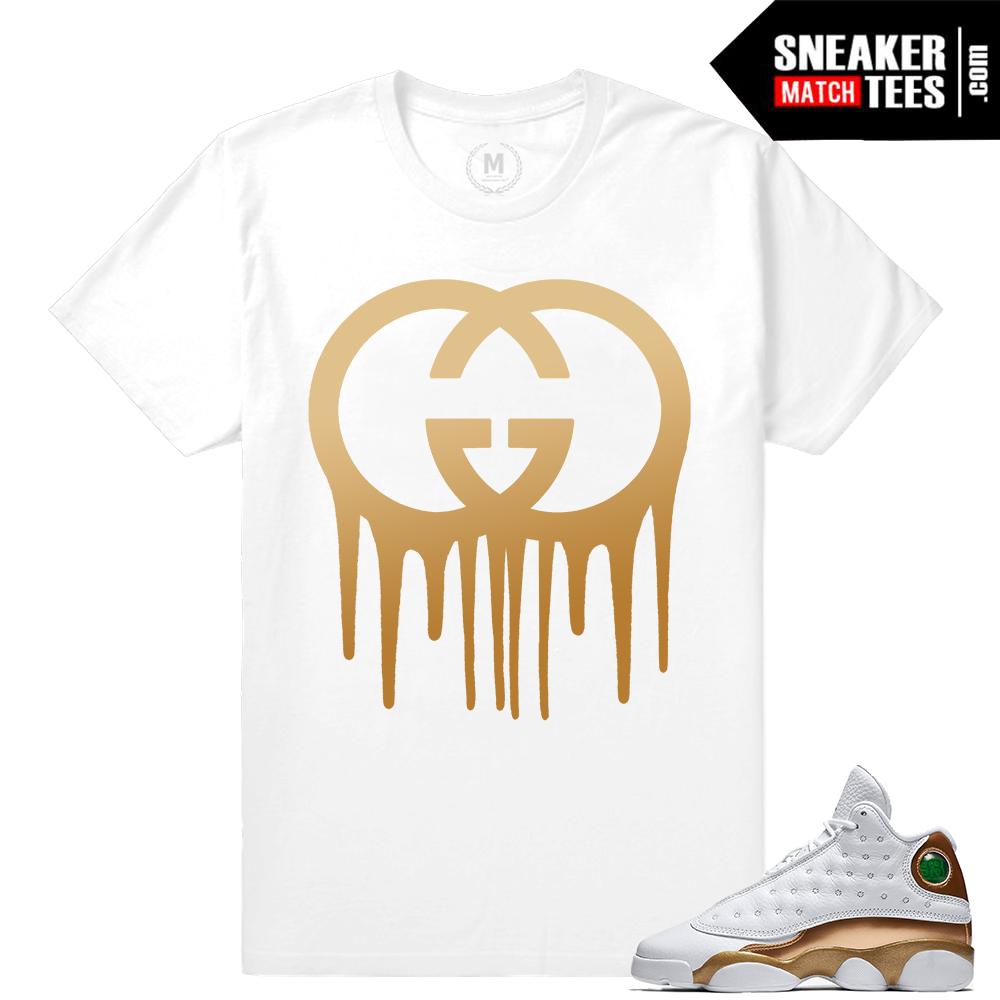 1d5c1831761 DMP Pack T shirts Match Jordan 13 | Sneaker Match Tees Clothing