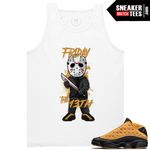 Jordan 13 Chutney Matching Shirt