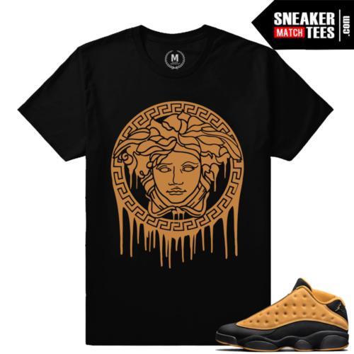 Jordan 13 Lows Chutney T shirt