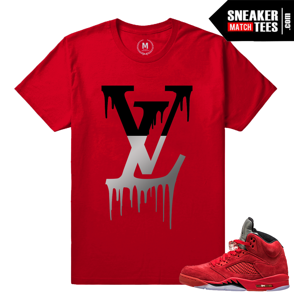 Jordan Laney 5 shirts. Brand new Jordan Laney 5 shirts available now! We are no stranger to the Laney colorway, we have made sure to blend the perfect ink to match this long awaited release.