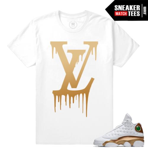 Jordan DMP 13 14 Pack T shirt