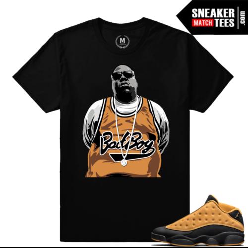 Match Air Jordan 13 Chutney Sneaker tees