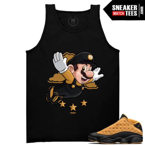 Shirt Chutney 13 Jordan Match