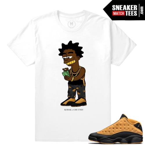 Shirts Chutney 13s Jordan Retro