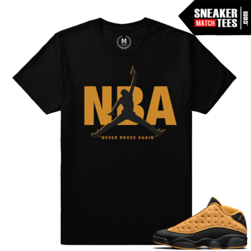 Sneaker Match Tees Chutney 13 t shirts